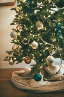 Best Ideas For Apartment Christmas Decoration 29