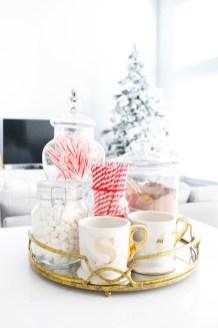 Best Ideas For Apartment Christmas Decoration 39