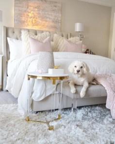 Best Master Bedroom Decoration Ideas For Winter 03