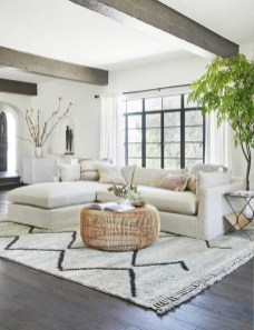 Pretty House Plants Ideas For Living Room Decoration 30