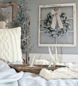 Wonderful Winter Decoration Ideas After Christmas 07