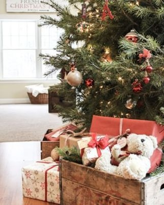 Wonderful Winter Decoration Ideas After Christmas 26