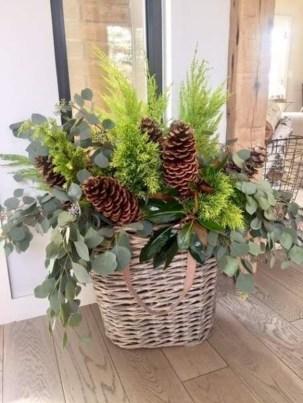 Wonderful Winter Decoration Ideas After Christmas 45