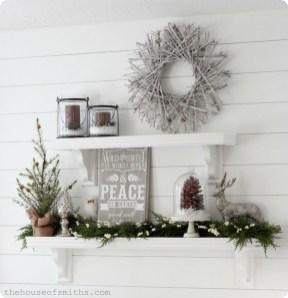 Wonderful Winter Decoration Ideas After Christmas 48
