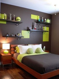Adorable Teenage Boy Room Decor Ideas For You 33