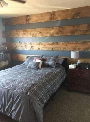 Adorable Teenage Boy Room Decor Ideas For You 37