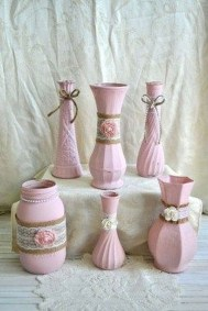 Affordable Valentine's Day Shabby Chic Decorations On A Budget 03
