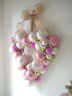 Affordable Valentine's Day Shabby Chic Decorations On A Budget 34