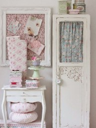 Affordable Valentine's Day Shabby Chic Decorations On A Budget 37