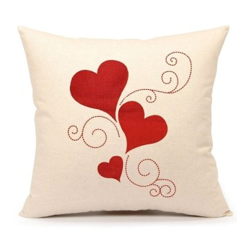 Affordable Valentine's Day Shabby Chic Decorations On A Budget 42