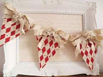 Affordable Valentine's Day Shabby Chic Decorations On A Budget 48