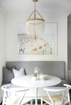 Amazing Small Dining Room Table Decor Ideas To Copy Asap 01