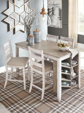 Amazing Small Dining Room Table Decor Ideas To Copy Asap 07