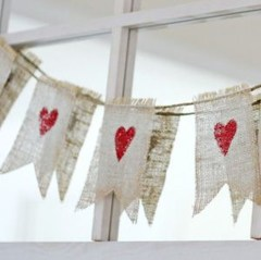 Best Valentines Day Mantel Decor Ideas That You Will Falling In Love With 40