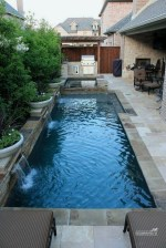 Extraordinary Small Pool Design Ideas For Small Backyard 25