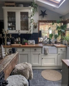 Gorgeous Small Kitchen Design Ideas For Your Small Home 05