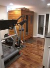 Outstanding Home Gym Room Design Ideas For Inspiration 38