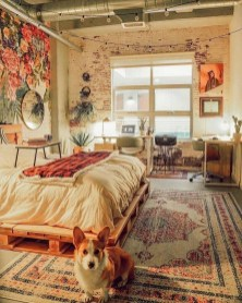 Trendy Bohemian Style Decoration Ideas For You To Try 10