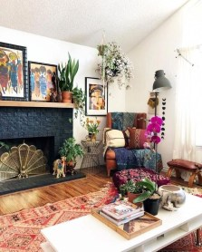 Trendy Bohemian Style Decoration Ideas For You To Try 12