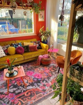 Trendy Bohemian Style Decoration Ideas For You To Try 24
