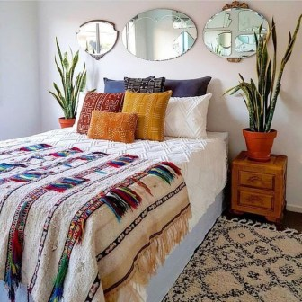 Trendy Bohemian Style Decoration Ideas For You To Try 26