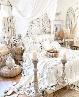 Trendy Bohemian Style Decoration Ideas For You To Try 45