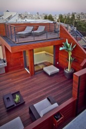 Attractive Terrace Design Ideas For Home On A Budget To Have 11