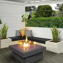 Attractive Terrace Design Ideas For Home On A Budget To Have 13