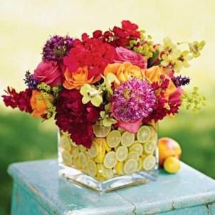 Best Spring Flower Arrangements Centerpieces Decoration Ideas 13