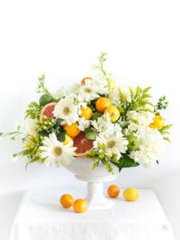 Best Spring Flower Arrangements Centerpieces Decoration Ideas 15