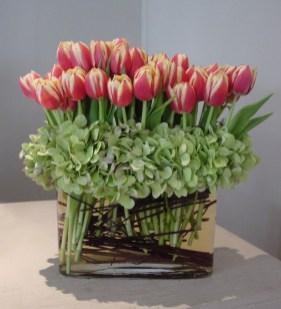 Best Spring Flower Arrangements Centerpieces Decoration Ideas 19