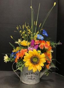 Best Spring Flower Arrangements Centerpieces Decoration Ideas 21