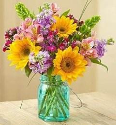 Best Spring Flower Arrangements Centerpieces Decoration Ideas 35