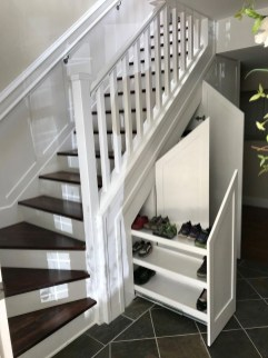 Brilliant Storage Ideas For Under Stairs To Try Asap 07