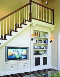 Brilliant Storage Ideas For Under Stairs To Try Asap 12