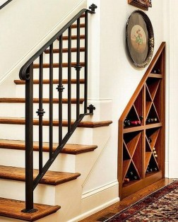 Brilliant Storage Ideas For Under Stairs To Try Asap 19