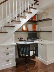 Brilliant Storage Ideas For Under Stairs To Try Asap 39