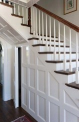 Brilliant Storage Ideas For Under Stairs To Try Asap 40