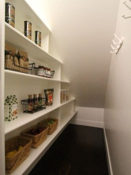 Brilliant Storage Ideas For Under Stairs To Try Asap 44