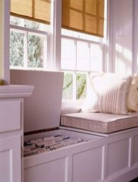 Comfy Window Seat Ideas For A Cozy Home 28