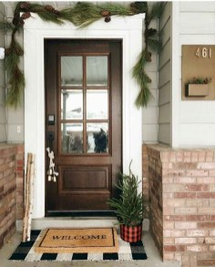 Creative DIY Exterior Design Ideas For Spring And Summer 32