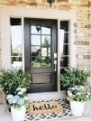 Creative DIY Exterior Design Ideas For Spring And Summer 39