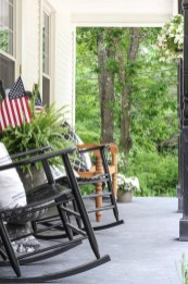 Elegant Chair Decoration Ideas For Spring Porch 10