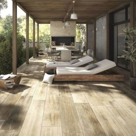 Fantastic Wood Terrace Design Ideas That You Can Try In This Spring 03