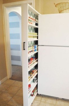 Smart Hidden Storage Ideas For Small Spaces This Year 07