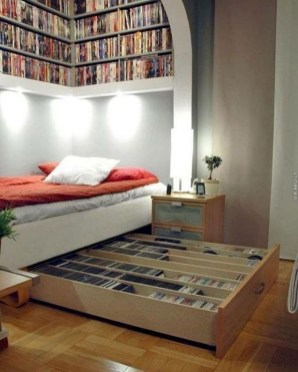 Smart Hidden Storage Ideas For Small Spaces This Year 09