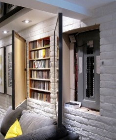 Smart Hidden Storage Ideas For Small Spaces This Year 22