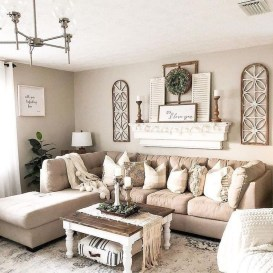 Superb Living Room Decor Ideas For Spring To Try Soon 14