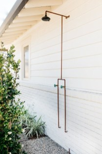 A Perfect Collection Of Outdoor Shower Ideas For Your Home 29
