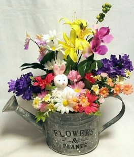 Astonishing Easter Flower Arrangement Ideas That You Will Love 19